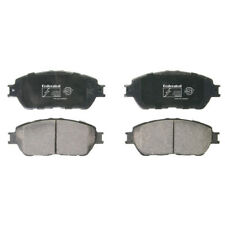 Disc Brake Pad Set Front Federated D906C