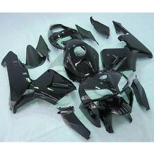 Black Injection ABS Fairing Kit Fit Honda CBR600RR CBR 600 RR F5 2005-2006 New