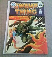 Swamp Thing #14 VF/NM 9.0 DC Comics 1975 Bronze Age