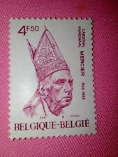 STAMPS  TIMBRE - POSTZEGELS - BELGIQUE - BELGIE 1976 NR 1798 **  (ref 1583)