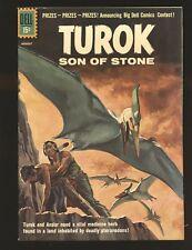 Turok Son Of Stone # 24 Fine/VF Cond.