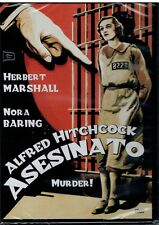 Asesinato (Murder) (DVD Nuevo)