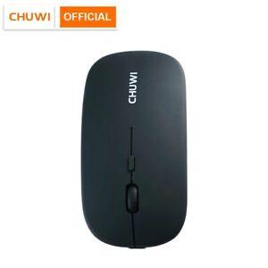 2.4GHz Ultra Slim Wireless Optical Mouse + nano USB Receiver for Laptop PC Mac