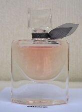 Lancome La Vie Est Belle  Eau De Parfum Mini Size   - UK FREEPOST