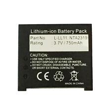 750mAh Battery 4 Logitech G7 Mouse L-LL11 NTA2319 831409 190310-1000 190310-2001