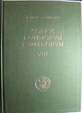 BANTI - SIMONETTI CNR Vol. VIII: da AUGUSTO e LIVIA a TIBERIO