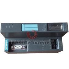 New in Box Siemens 6Es7151-1Aa02-0Ab0 Simatic Dp Interface Module Im151-1 NiB