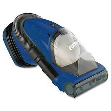 Eureka EasyClean 5.5 Amp Corded Multi Surface Dust Cup Handheld Vacuum, Blue 71C