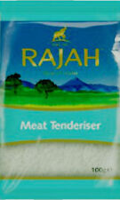 Meat Tenderiser Powder - Rajah