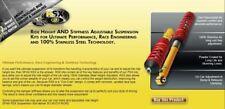 RSX124 SPAX RSX COILOVER KIT fit PORSCHE 924 ; 944    84>86