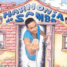 Harmonia Do Samba : A Casa Do Harmonia CD