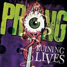Prong-Ruining Lives CD NUOVO