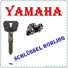 YA34R SCHLÜSSEL ROHLING YAMAHA YZF 750 R YZF 750 SP ab Bj. 1993 bis 1995