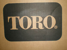 """OEM TORO GRASS CATCHER FRAME 20016 20017 22"""" LAWNMOWERS, LAWN FRAME PART ONLY"""