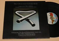 M OLDFIELD:LP-TUBULAR BELLS ORCHESTRAL-1°PRESS ITALY NM