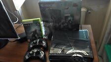 Microsoft Xbox 360  Halo 4 Limited Edition + giochi