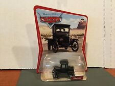 Disney Pixar Cars Desert Series Lizzie New
