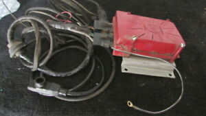 HOLDEN HX STATESMAN ABS CONTROL MODULE WITH HARNESS TESTED DEVILLE CAPRICE RARE