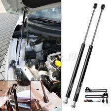 2pcs Tailgate Boot Gas Struts Lift Support For Nissan Qashqai J11 X-Trail T32