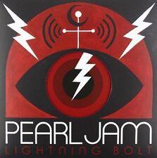 Pearl Jam Mint (M) Grading Import Vinyl Records
