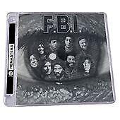 F.B.I. - F.B.I. (2011)  CD  NEW/SEALED  SPEEDYPOST