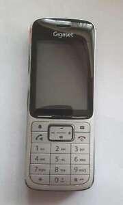 Gigaset SL450H Cordless Phone Handset SL450 SL450A Handset Only No Charger