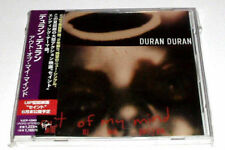 DURAN DURAN Out Of My Mind JAPAN PROMO CD Single With OBI Strip