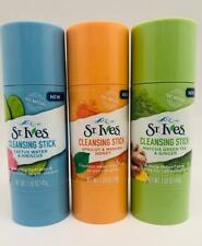 St. Ives Cleansing Stick Pack of 3