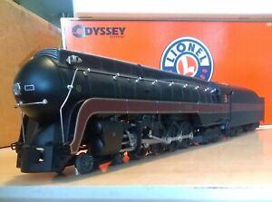 Lionel - Norfolk and Western 4-8-4 Steam Locomotive - 6-38026 - O Gauge