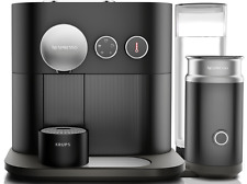Krups Nespresso XN6018 Expert & Milk Kapselmaschinen Schwarz NEU!