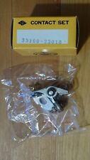 RIV allumage contact,RUPTEUR / Disjoncteur Centre SUZUKI GT 380 33160-33010 NEUF