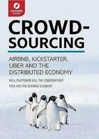 Flash Guía Crowdsourcing Economía Libro en Rústica Lightning Guías