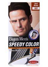 Bigen Men Speedy Hair Dye / Colour - All Colours