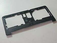 **TESTED** HP Pavilion G61 CQ61 Power Button Cover Keyboard Bezel => BLACK