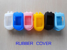 Soft Silicone Rubber Case for CONTEC Fingertip Pulse Oximeter CMS 50D,CMS50DL