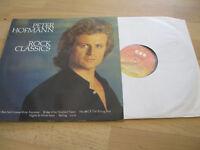 LP Peter Hofmann Rock Classics Vinyl Schallplatte CBS 85 965