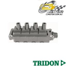TRIDON IGNITION COIL FOR BMW  318iS E36 06/96-10/99, 4, 1.9L M44 B19