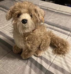 "VintageMini 4- 14"" PUPPYSTEIFF MOLLY DOG"