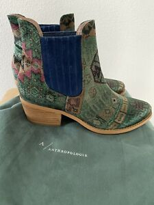 Anthropologie Boots for Women for sale