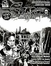 More details for scary monsters #123 magazine (fall 2021)