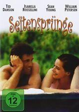 DVD SEITENSPRÜNGE # Isabella Rossellini, Ted Danson, Sean Young ++NEU