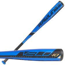 """2019 Rawlings Velo Hybrid -10 29""""/19 oz. Youth USA Baseball Bat US9V10"""