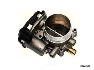 Fuel Injection Throttle Body-VDO WD Express 132 06012 076