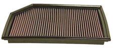 K&N Air Filter Fits 03-06 Volvo XC90