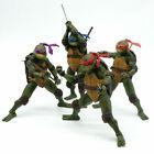 Teenage Mutant Ninja Turtles 1990 Movie TMNT 18cm Action Figure NECA For Sale