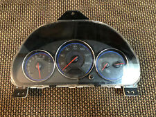 03-05 HONDA CIVIC SDN LX A/T SPEEDOMETER INSTRUMENT CLUSTER 78100-S5A-A150