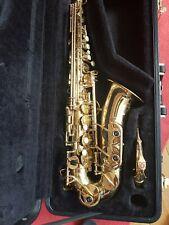 Yanagisawa  A500  Altsaxophon  altosaxophone