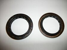 OIL SEAL FORD WHEEL BEARING VARIOUS XS6R3K169AA ( EQV NA585 PAYERN ) x 2