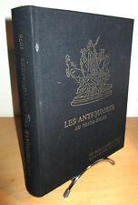 Les Antiquaires au Grand Palais-Antiquaires,Joailliers, Orfèvres -Biennale 1976
