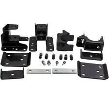 Lower Kits & Parts for 2019 Chevrolet Silverado 1500 for